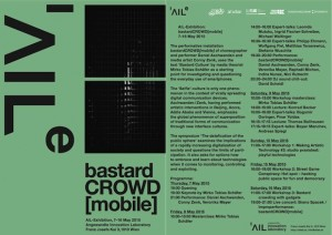 bastard CROWD mobile